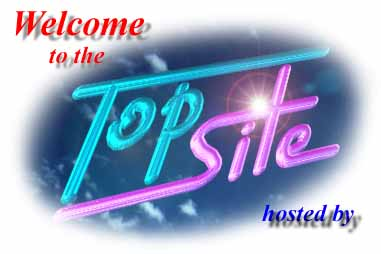 Welcome to the TopSite hosted by