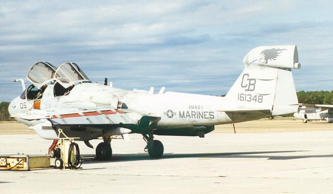 US Marine Corps Aviation