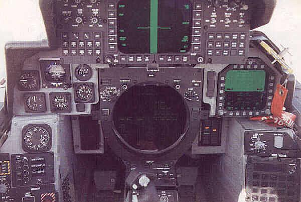 F 14 Rear Cockpit Tomcat F 14 Coc...